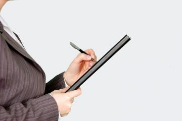 על שירותים משפטיים – מניסיונה של עורכת דין